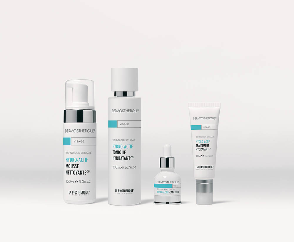 Friseur Musterstadt Skin_Dermosthetique_Hydro_Actif